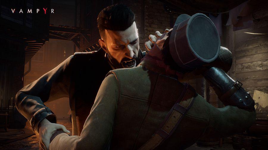 DONTNOD nuovo titolo con Focus Home Interactive