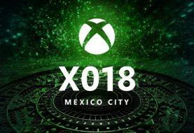 Microsoft: X018 avrà ospiti speciali e annunci