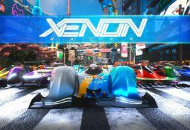 Xenon Racer: disponibili nuovi contenuti gratuiti