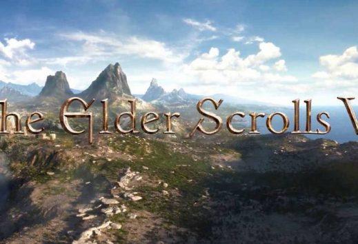 The Elder Scrolls VI esclusiva PS5 e Starfield cancellato?
