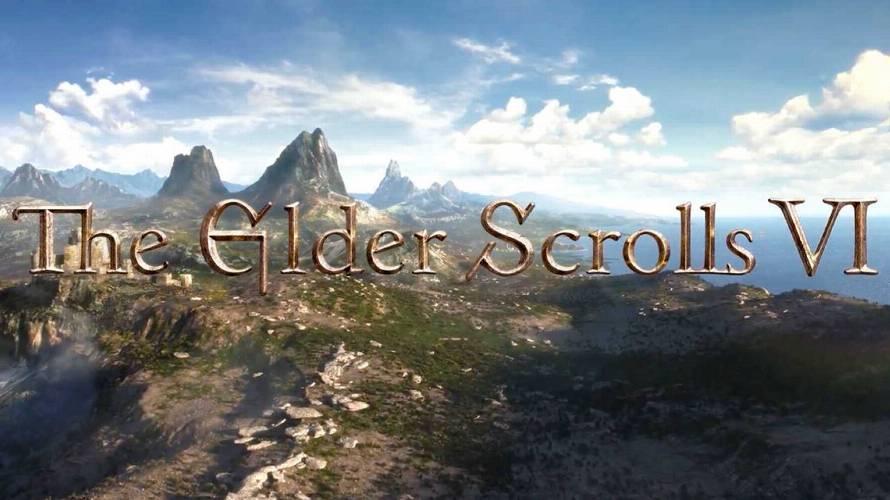 The Elder Scrolls VI: il nome potrebbe essere Redfall