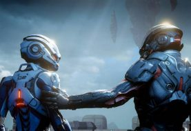 Mass Effect Andromeda: arriva il supporto a Xbox One X