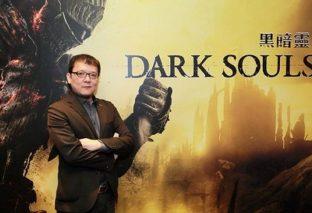 Il papà di Dark Souls e Bloodborne insignito del Premio alla Carriera