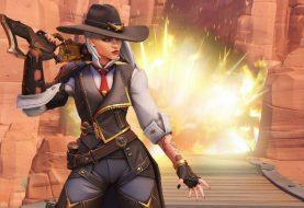 Overwatch, ecco Ashe: il ventinovesimo eroe!
