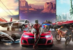 The Crew 2: in arrivo Demolition Derby