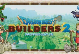 Costruzione automatica in Dragon Quest Builders 2