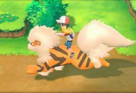 Pokémon: Let's Go Pikachu! & Eevee! Dove trovare e affrontare Rosso, Blu e Verde!