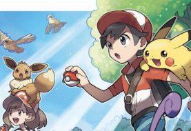 Ecco alcuni consigli per Pokémon: Let's Go