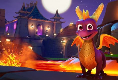 Come raccogliere Sfere su Spyro: La furia di Ripto