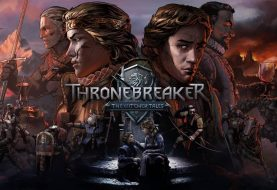 Thronebreaker: The Witcher Tales - Recensione