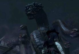 Bloodborne: emerge un boss tagliato dal gioco