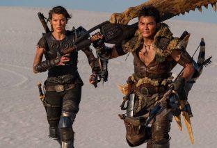 Monster Hunter, l'uscita del film è stata confermata per il 2020