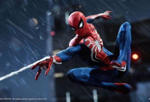 Marvel's Spider-Man non avrà un'edizione fisica su PlayStation 5