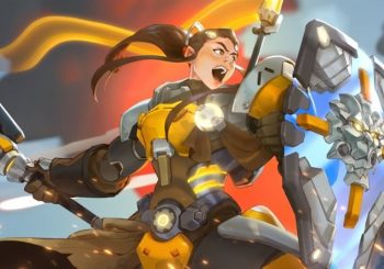 Overwatch: settimana di gioco gratuita in occasione del Black Friday