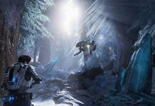 Gears 5: annunciata la modalità Escape
