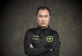Panda Global: pro player espulso dopo le accuse di violenza domestica