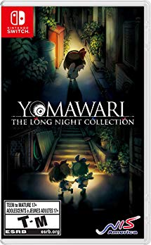 Cover Yomawari: The Long Night Collection