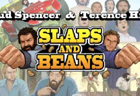 Bud Spencer & Terence Hill: Slaps and Beans, intervista ai creatori