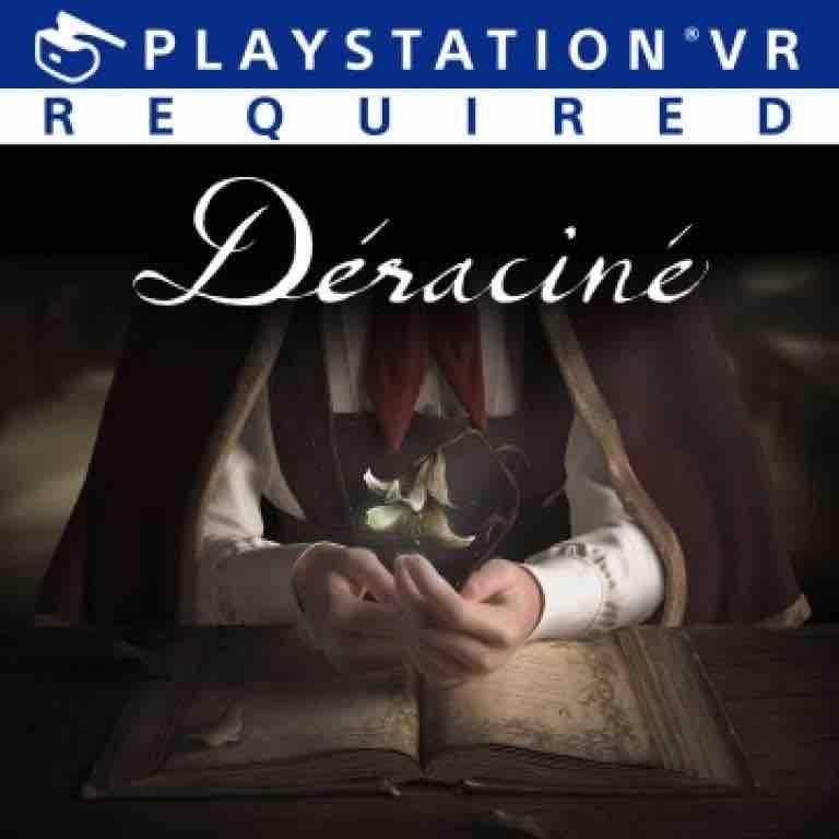 Cover Déraciné