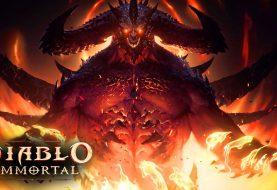 Diablo Immortal è solo parte di una grande iniziativa mobile di Blizzard