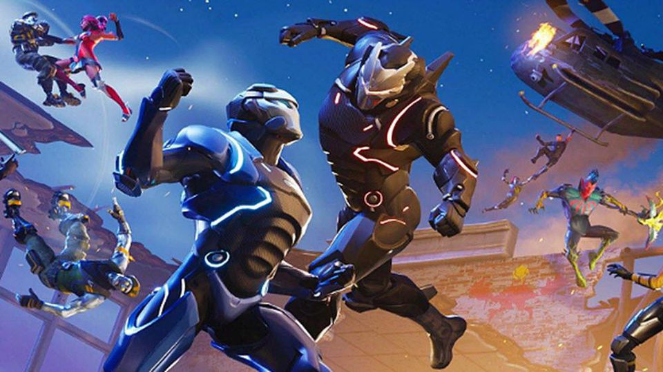Fortnite Creative La Mappa La Creeremo Noi GameSource
