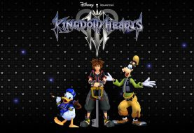 X018: Nuovo trailer di Kingdom Hearts 3