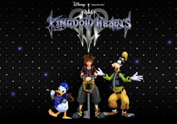 Kingdom Hearts III: una carrellata di trailer in arrivo
