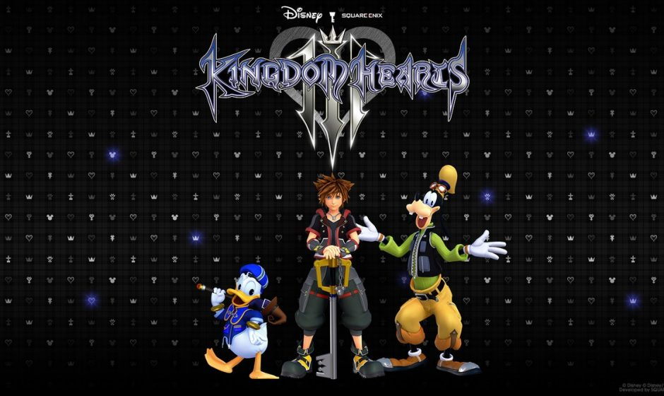 Kingdom Hearts III: un nuovo trailer celebra la fine dello sviluppo
