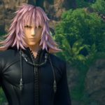 Kingdom Hearts III bosco dei 100 Acri
