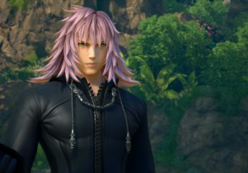 Nuovi Screenshots per Kingdom Hearts III