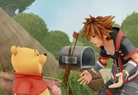 Kingdom Hearts III: sito videoludico cinese censura Winnie the Pooh