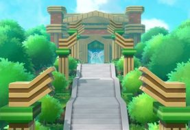 Nuovo trailer di Pokémon Let's Go Pikachu & Eevee con Rosso, Blu, Verde e i Superquattro