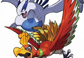 Lugia e Ho-Oh disponibili al download