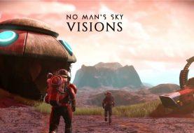 No Man's Sky, rivelato il prossimo update Visions