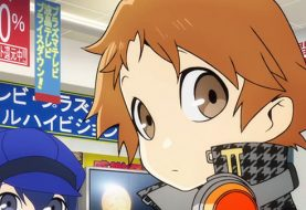 Yosuke Hanamura debutta in Persona Q2: New Cinema Labyrinth