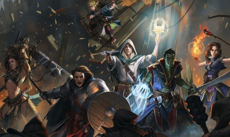 Pathfinder: Kingmaker, rivelati i contenuti dei DLC