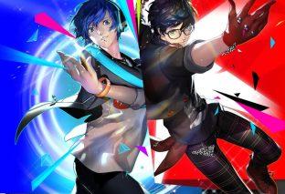 Disponibili su Playstation 4 tutti i titoli di Persona Dancing