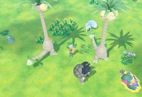 Come ottenere i Pokémon in forma Alola in Pokémon Let's Go Pikachu & Eevee
