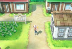Dove trovare le MT in Pokémon Let's Go Pikachu & Eevee