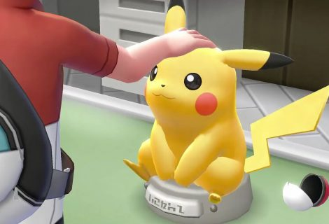Come conoscere le IV in Pokémon Let's Go Pikachu & Eevee