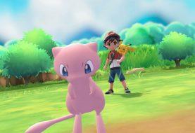 Pokemon Let's Go, lo sviluppo del gioco è stato più complicato del previsto