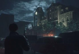 Resident Evil 2 Remake, la demo è ora disponibile