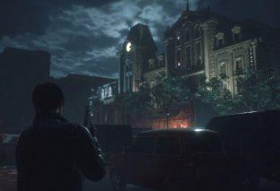 Resident Evil 2 Remake, la demo è ora disponibile