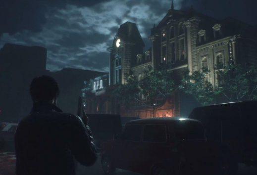Il ritorno del RE: da Resident Evil a Resident Evil 2