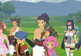 Tales of Vesperia: Definitive Edition, gustiamoci insieme lo story trailer