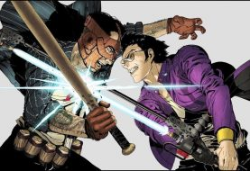 Travis Strikes Again: No More Heroes, la versione fisica conterrà il season pass