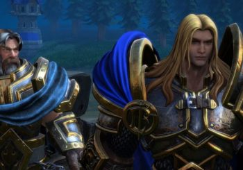 Warcraft III: Reforged, la Beta sarà disponibile nel 2019