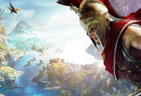 "Assassin's Creed Odyssey: al via lo ""Story Creation Mode"""