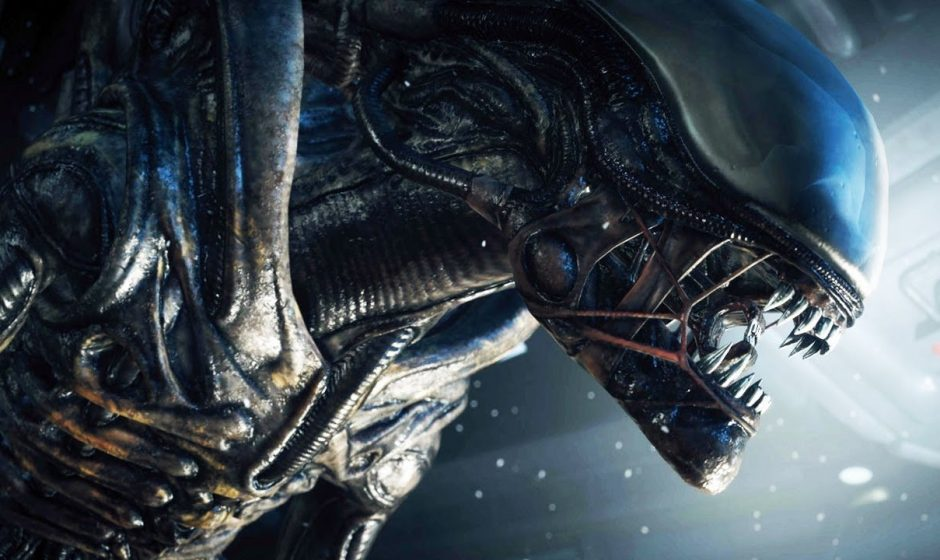 Alien: Isolation a dicembre su Nintendo Switch