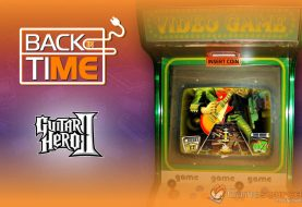 Back in Time - Guitar Hero II